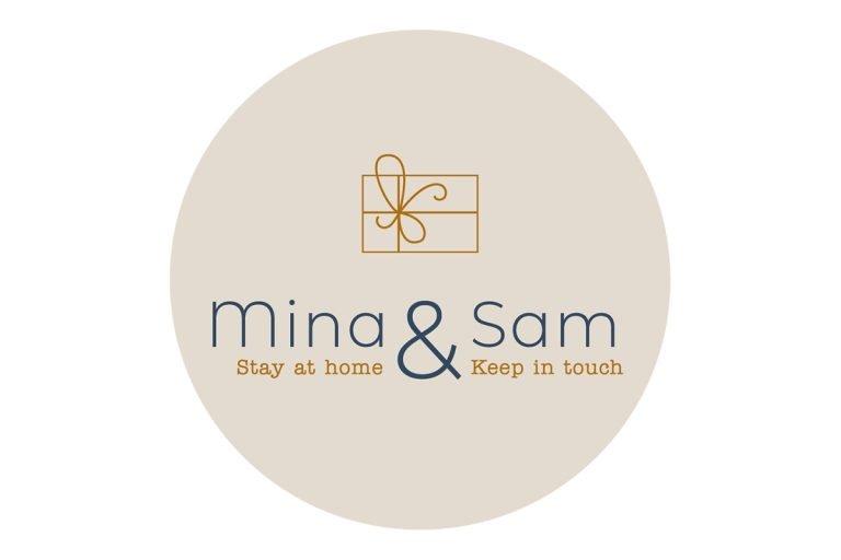 Mina und Sam